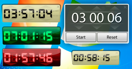 clock timer download